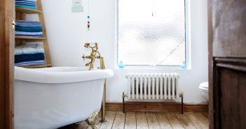 Ein maritimes Badezimmer einrichten