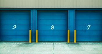 Möbel einlagern: Lagerraum mieten, Lagerbox, Self Storage?
