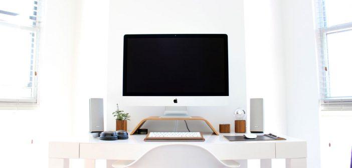 Tipps zum Einrichten eines Home Office